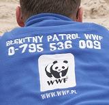 Wstąp do Błękitnego Patrolu WWF! Pomóż chronić Bałtyk!