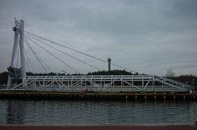 """Most obrotowy (kładka) na Słupi - Ustka [Mosty i kładki]<br><a href=""""?s=nadmorskie-poi&o=we&id_kat=42&id_m=217&id=3616"""">pokaż szczegóły punktu...</a>"""