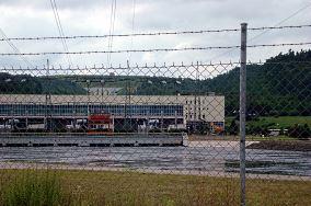 """Elektrownia Wodna Żarnowiec - Czymanowo [Inne]<br><a href=""""?s=nadmorskie-poi&o=we&id_kat=15&id_m=256&id=1204"""">pokaż szczegóły punktu...</a>"""