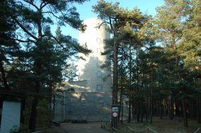 """Wieża kierowania ogniem - Hel [Muzea i zabytki]<br><a href=""""?s=nadmorskie-poi&o=we&id_kat=3&id_m=52&id=660"""">pokaż szczegóły punktu...</a>"""