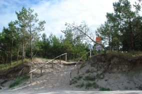 """54 - Ulinia [Wejścia na plażę]<br><a href=""""?s=nadmorskie-poi&o=we&id_kat=13&id_m=215&id=179"""">pokaż szczegóły punktu...</a>"""