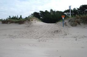 """53 - Osetnik (Stilo) [Wejścia na plażę]<br><a href=""""?s=nadmorskie-poi&o=we&id_kat=13&id_m=190&id=180"""">pokaż szczegóły punktu...</a>"""