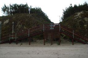 """33 - Białogóra [Wejścia na plażę]<br><a href=""""?s=nadmorskie-poi&o=we&id_kat=13&id_m=9&id=198"""">pokaż szczegóły punktu...</a>"""