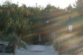 """49 - Jastarnia [Wejścia na plażę]<br><a href=""""?s=nadmorskie-poi&o=we&id_kat=13&id_m=60&id=310"""">pokaż szczegóły punktu...</a>"""