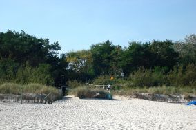 60 - Jurata [Wejścia na plażę]