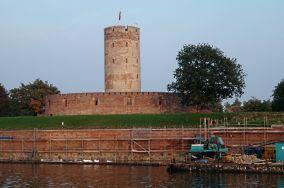 """Twierdza Wisłoujście - ul. Stara Twierdza 1 - Gdańsk [Muzea i zabytki]<br><a href=""""?s=nadmorskie-poi&o=we&id_kat=3&id_m=35&id=683"""">pokaż szczegóły punktu...</a>"""