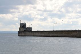 Port Wojenny - Hel [Przeszkody]