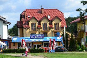 Uni Bar Eryk - ul. Darłowska 49 - Dąbki [Restauracje i bary]
