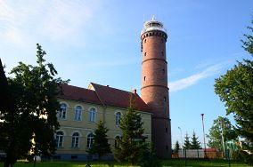 Jarosławiec - Jarosławiec [Latarnie morskie]