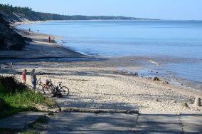"""Zjazd - Orzechowo [Wejścia na plażę]<br><a href=""""?s=nadmorskie-poi&o=we&id_kat=13&id_m=133&id=1240"""">pokaż szczegóły punktu...</a>"""