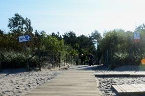 """9 - Władysławowo [Wejścia na plażę]<br><a href=""""?s=nadmorskie-poi&o=we&id_kat=13&id_m=235&id=1219"""">pokaż szczegóły punktu...</a>"""
