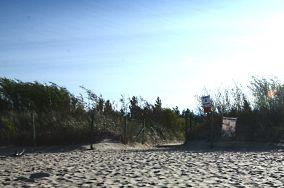 """4 - Władysławowo [Wejścia na plażę]<br><a href=""""?s=nadmorskie-poi&o=we&id_kat=13&id_m=235&id=1016"""">pokaż szczegóły punktu...</a>"""