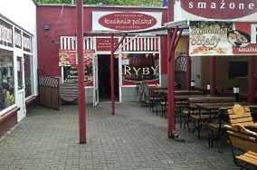 Bar Kuchnia Polska - ul. Kościuszki 2 - Mielno [Restauracje, bary i kawiarnie]