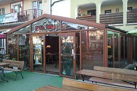 Fish Pub - ul. Darłowska 26 - Dąbki [Restauracje, bary i kawiarnie]