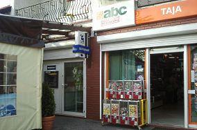 eCard - ul. Nadmorska 6 - Jarosławiec [Bankomaty i kantory]