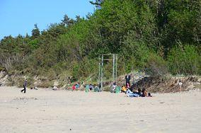 """41 - Pobierowo [Wejścia na plażę]<br><a href=""""?s=nadmorskie-poi&o=we&id_kat=13&id_m=145&id=1380"""">pokaż szczegóły punktu...</a>"""