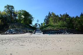 """29 - Pustkowo [Wejścia na plażę]<br><a href=""""?s=nadmorskie-poi&o=we&id_kat=13&id_m=153&id=138"""">pokaż szczegóły punktu...</a>"""