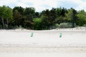 """10 - Niechorze [Wejścia na plażę]<br><a href=""""?s=nadmorskie-poi&o=we&id_kat=13&id_m=123&id=1357"""">pokaż szczegóły punktu...</a>"""