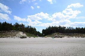 """2 - Pogorzelica [Wejścia na plażę]<br><a href=""""?s=nadmorskie-poi&o=we&id_kat=13&id_m=147&id=1348"""">pokaż szczegóły punktu...</a>"""