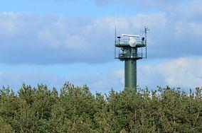 PO-14 - Mrzeżyno [Radary]