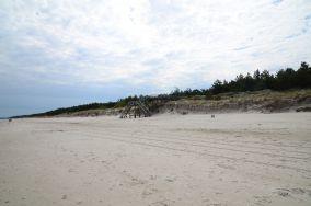 """348.8 km - Rogowo [Wejścia na plażę]<br><a href=""""?s=nadmorskie-poi&o=we&id_kat=13&id_m=163&id=150"""">pokaż szczegóły punktu...</a>"""