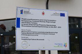 """Smażalnia Ryb Tadeusz Buczkowski - ul. Wyzwolenia 4h - Dźwirzyno [Restauracje, bary i kawiarnie]<br><a href=""""?s=nadmorskie-poi&o=we&id_kat=5&id_m=31&id=4386"""">pokaż szczegóły punktu...</a>"""