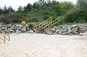 """6 - Sianożęty [Wejścia na plażę]<br><a href=""""?s=nadmorskie-poi&o=we&id_kat=13&id_m=175&id=3856"""">pokaż szczegóły punktu...</a>"""