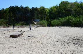 """13 - Ustronie Morskie [Wejścia na plażę]<br><a href=""""?s=nadmorskie-poi&o=we&id_kat=13&id_m=218&id=2539"""">pokaż szczegóły punktu...</a>"""