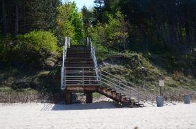 """14 - Ustronie Morskie [Wejścia na plażę]<br><a href=""""?s=nadmorskie-poi&o=we&id_kat=13&id_m=218&id=3861"""">pokaż szczegóły punktu...</a>"""
