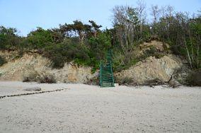 """6 - Jarosławiec [Wejścia na plażę]<br><a href=""""?s=nadmorskie-poi&o=we&id_kat=13&id_m=59&id=1128"""">pokaż szczegóły punktu...</a>"""