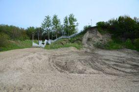 """5 - Jarosławiec [Wejścia na plażę]<br><a href=""""?s=nadmorskie-poi&o=we&id_kat=13&id_m=59&id=368"""">pokaż szczegóły punktu...</a>"""