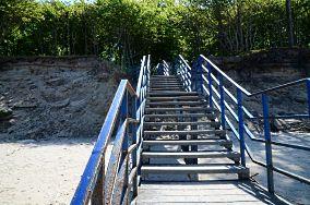 """Wejście - Dębina [Wejścia na plażę]<br><a href=""""?s=nadmorskie-poi&o=we&id_kat=13&id_m=255&id=2556"""">pokaż szczegóły punktu...</a>"""