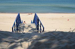 """219.x km - Rowy [Wejścia na plażę]<br><a href=""""?s=nadmorskie-poi&o=we&id_kat=13&id_m=164&id=1243"""">pokaż szczegóły punktu...</a>"""