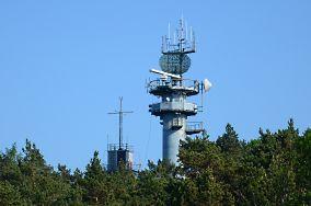 PO-24 - Białogóra [Radary]