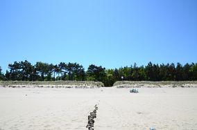 6 - Chałupy [Wejścia na plażę]