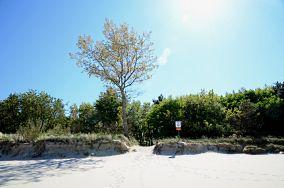 """24 - Chałupy [Wejścia na plażę]<br><a href=""""?s=nadmorskie-poi&o=we&id_kat=13&id_m=18&id=282"""">pokaż szczegóły punktu...</a>"""