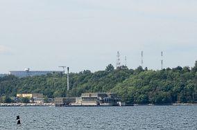 """Torpedownia w Oksywiu - Formoza - Gdynia [Muzea i zabytki]<br><a href=""""?s=nadmorskie-poi&o=we&id_kat=3&id_m=37&id=2951"""">pokaż szczegóły punktu...</a>"""