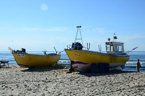 PIA - Piaski [Przystanie i porty rybackie]