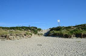 9 - Piaski [Wejścia na plażę]