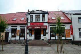 """Holiday Bar - ul. Kościuszki 68 - Łeba [Restauracje, bary i kawiarnie]<br><a href=""""?s=nadmorskie-poi&o=we&id_kat=5&id_m=107&id=3794"""">pokaż szczegóły punktu...</a>"""