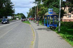 """Hel Dworzec Kolejowy - Hel [Dworce i przystanki autobusowe]<br><a href=""""?s=nadmorskie-poi&o=we&id_kat=12&id_m=52&id=2250"""">pokaż szczegóły punktu...</a>"""