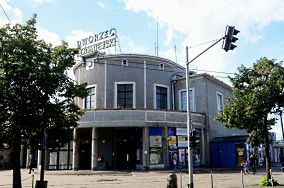 Euronet (Dworzec Podmiejski) - Gdynia [Bankomaty i kantory]