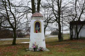 """Kapliczka - Gdańsk [Krzyże i kapliczki]<br><a href=""""?s=nadmorskie-poi&o=we&id_kat=105&id_m=35&id=4061"""">pokaż szczegóły punktu...</a>"""
