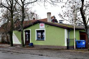 Sklep spożywczy - ul. Świbnieńska 34 - Gdańsk [Sklepy spożywcze]