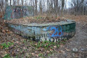 """721 SD - Gdynia [Dawne obiekty wojskowe - 28 BAS]<br><a href=""""?s=nadmorskie-poi&o=we&id_kat=98&id_m=37&id=2632"""">pokaż szczegóły punktu...</a>"""