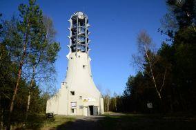 """Dzwon - Wieża dowodzenia baterii nadbrzeżnej Goeben - Świnoujście [Muzea i zabytki]<br><a href=""""?s=nadmorskie-poi&o=we&id_kat=3&id_m=205&id=924"""">pokaż szczegóły punktu...</a>"""