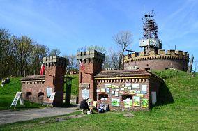 """Fort Anioła - Świnoujście [Muzea i zabytki]<br><a href=""""?s=nadmorskie-poi&o=we&id_kat=3&id_m=205&id=642"""">pokaż szczegóły punktu...</a>"""