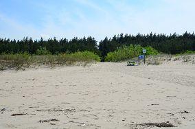 """84 - Jantar [Wejścia na plażę]<br><a href=""""?s=nadmorskie-poi&o=we&id_kat=13&id_m=58&id=2774"""">pokaż szczegóły punktu...</a>"""
