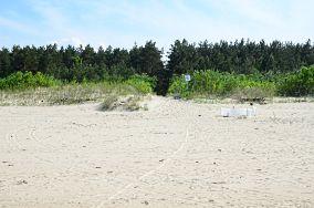 """81 - Jantar [Wejścia na plażę]<br><a href=""""?s=nadmorskie-poi&o=we&id_kat=13&id_m=58&id=2771"""">pokaż szczegóły punktu...</a>"""
