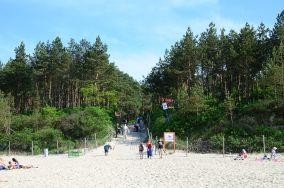 """69 - Stegna [Wejścia na plażę]<br><a href=""""?s=nadmorskie-poi&o=we&id_kat=13&id_m=187&id=2160"""">pokaż szczegóły punktu...</a>"""